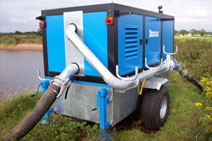 briggs irrigation used